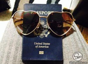 passport american passport with sunglasses heart sunglasses kissa sins johnny sins